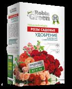 Удобрение гранулированное Robin Green Розы