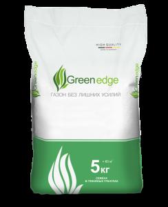 Семена газона Green-edge 5 кг (Германия)
