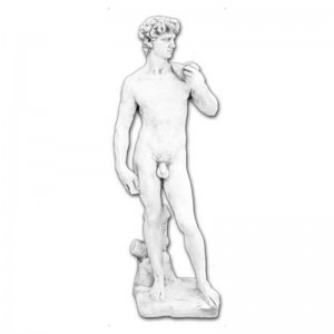 "Скульптура античная ""Аполлон"" артикул 178"