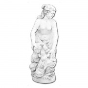 "Скульптура античная ""Девушка у родника"" артикул 277"