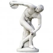 """Скульптура античная """"Дискобол"""" артикул 293"""