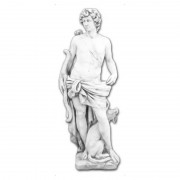 """Скульптура античная """"Лучник"""" артикул 126"""