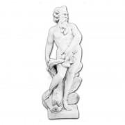 "Скульптура античная ""Посейдон"" артикул 297"