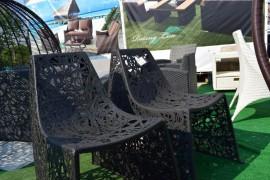 """Стул базальтовый """"CORE Chair"""""""