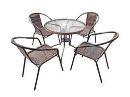 Комплект мебели TLH-037/087-80