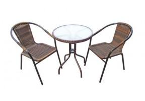 Комлект мебели для кафе Asol-1А