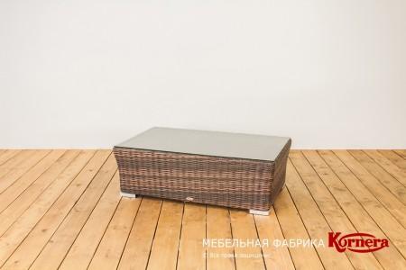 Журнальный стол «Сорренто» цвет Эбен