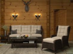 Комплект мебели TLH-037/073-60