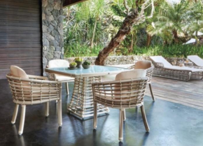"""Кресло обеденное """"Бамбук"""""""
