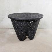 """Дизайнерский базальтовый стол """"BAD BOY Table"""""""