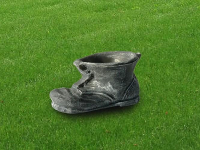 Цветочный горшок ботинок (Planter Cevelj)