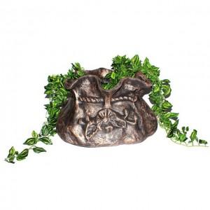 Декоративный горшок сумка (Bag)