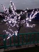 """Дерево светодиодное """"Вишня"""""""