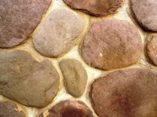 Галтованные камни