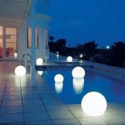 Светильник-шар плавающий