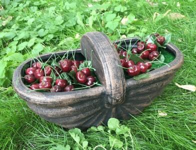 Горшок Маленькая Корзина (Planter KOSARA S)