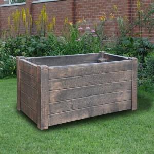 Кашпо ящик под растения большой (Tealk L)