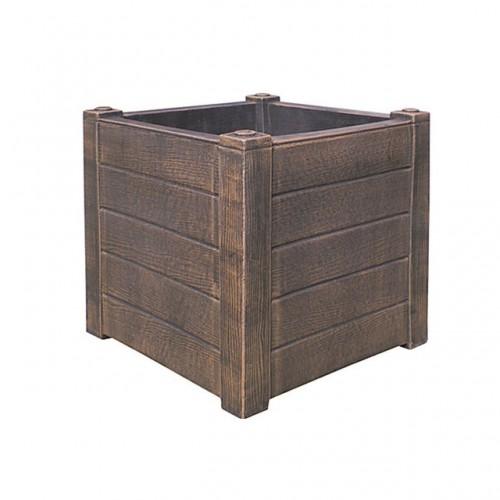 Кашпо ящик под растения маленький (Tealk S)