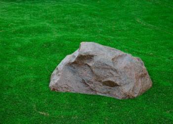 Искусственный камень на люк D-30