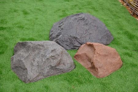 Искусственный камень D-100
