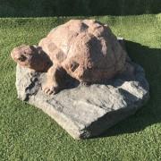"""Искусственный камень D-105 """"Черепаха"""""""