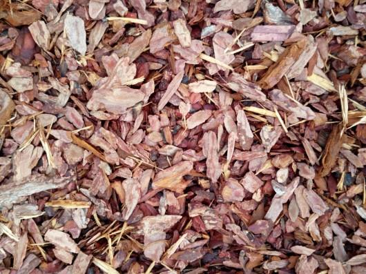 Мульча (кора лиственницы) 1-4