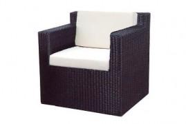 Плетеное кресло GARDA-1007