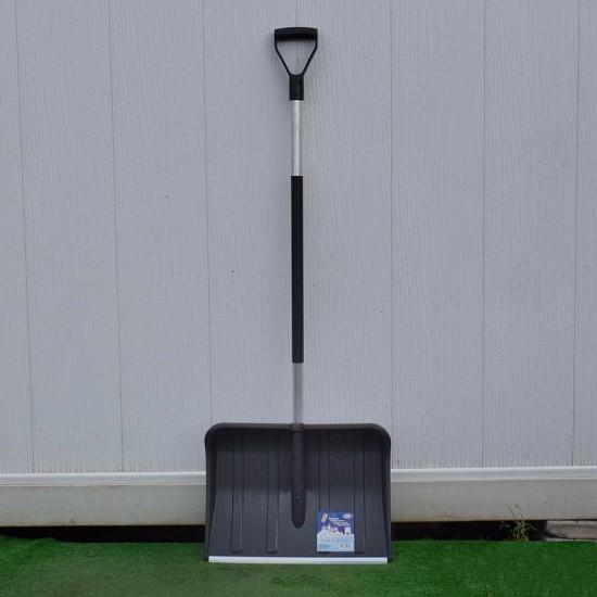 Лопата для снега с непримерзающим покрытием
