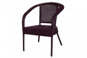 Плетеное кресло GARDA-1015