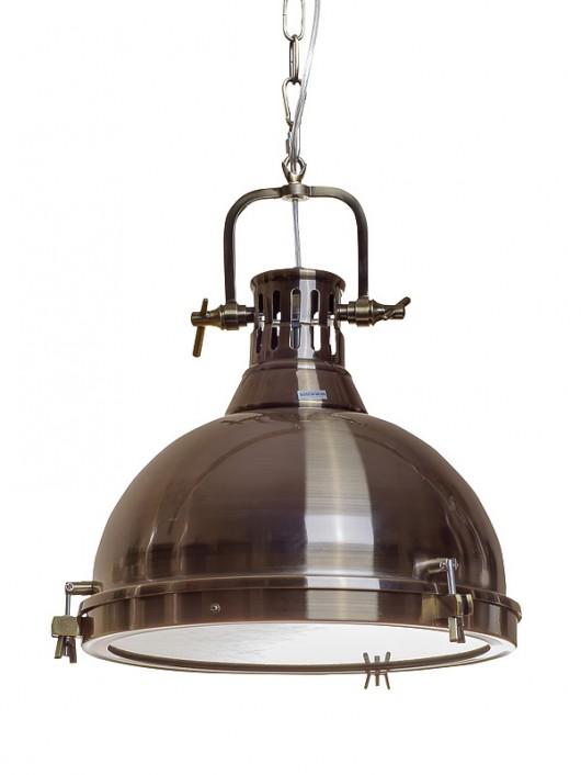 Светильник потолочный лофт 2