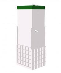 Очистное сооружение ТОПАС 6 long