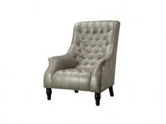 Кресло искусственная кожа